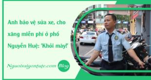 anh-bao-ve-sua-xe-cho-xang-mien-phi-o-pho-Nguyen-hue